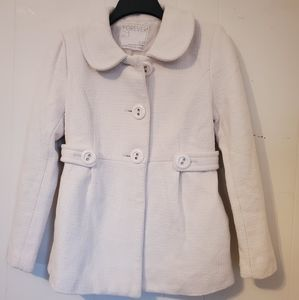 Forever 21 Small Peacoat/ 41